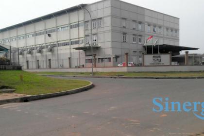 Operator Produksi PT. Sinergi Adimitra Jaya Lulusan SMK D3