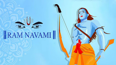 Happy Ram Navami Images