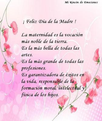 Descargar Imagenes Del dia de La madre con poemas