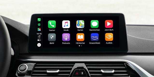 يحصل تطبيق Microsoft Teams لنظام iOS على دعم ميزة CarPlay