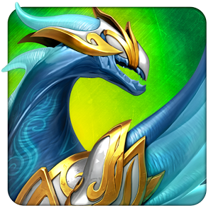 Etherlords: Heroes and Dragons v1.5.2.39933 Mod Apk [Money]