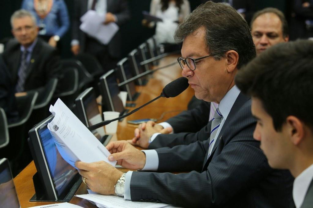 Laércio Oliveira