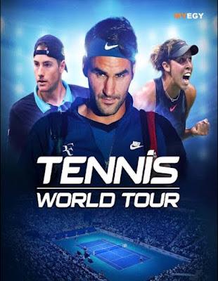 Download Tennis World