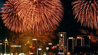 Manigong Bagong Taon, Happy New Year 201