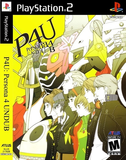 Persona 3 ps2 iso free download