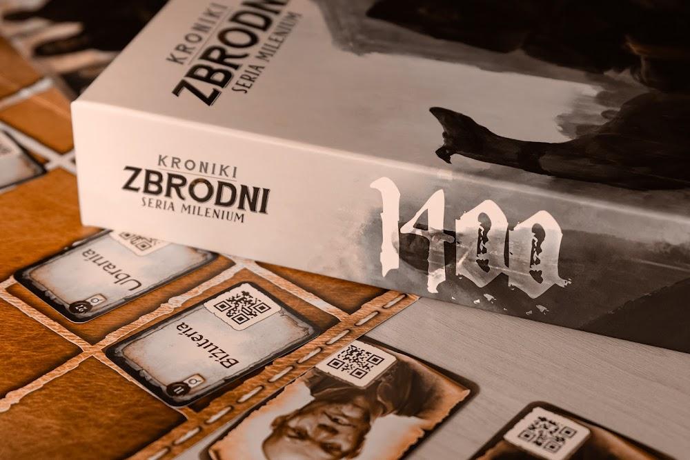 gra kroniki zbrodni 1400
