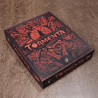 Caixa básica do novo Tormenta20