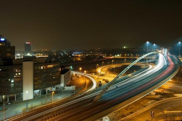 Cimolai-ponte Darwin-Padova-viadotto-Padova Est