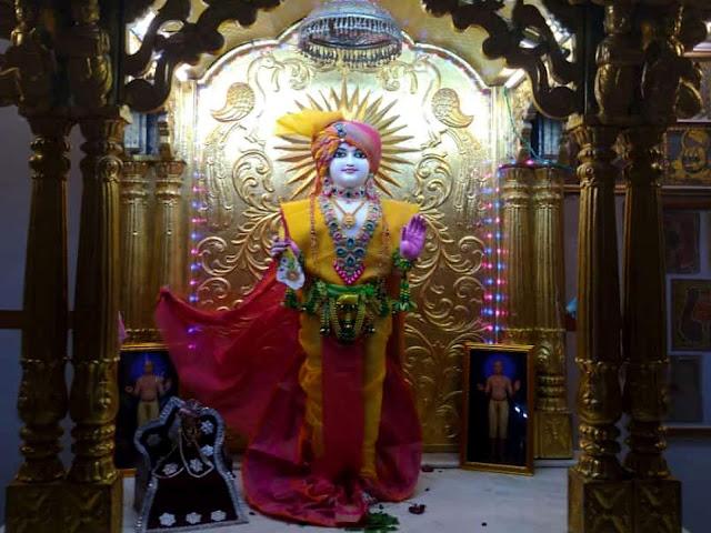 Swaminarayan Pic
