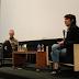 Kenya Márquez charló con el público de la Cineteca Nacional