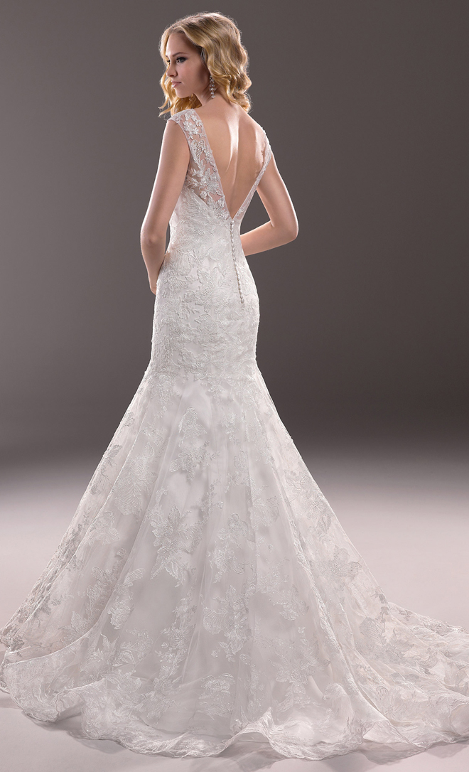 Maggie Sottero 2014 Bridal Collection - Belle The Magazine