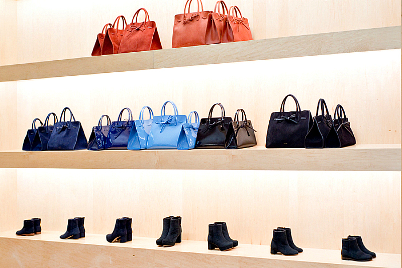 stored and adored designer bag blog: Mansur Gavriel It Bags
