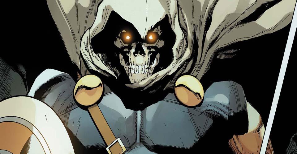 Taskmaster es oficialmente el maestro más retorcido de Marvel