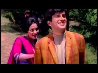 Likhe Jo Khat Tujhe - Kanyadaan lyrics | Kanyadaan - Likhe Jo Khat Tujhe lyrics