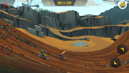 Mad Skills Motocross 3 Apk Free on Android Game Download