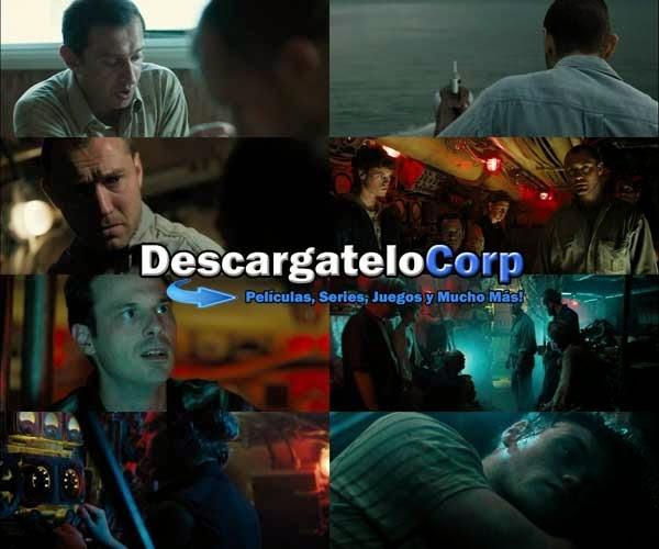 Descargar Mar Negro DVDrip Latino