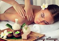 massage Bangkok Service