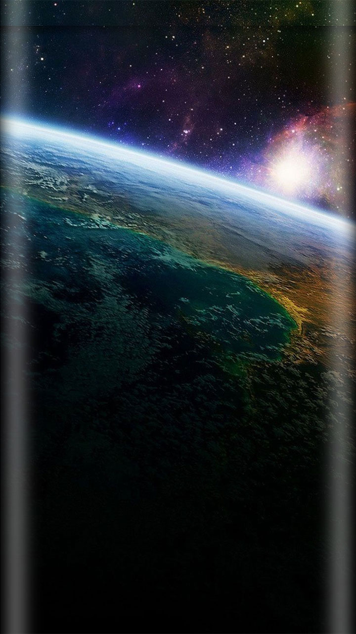 Cara Membuat Wallpaper Melengkung Seperti Galaxy S8 Edge Tutorial89
