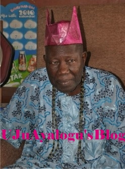 Ibadan Oba-In-Council To Boycott Conferment Of Tradition Title On Communication Minister