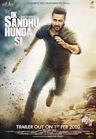 Ik Sandhu Hunda Si (2020) Punjabi Full Movie Watch Online Movies