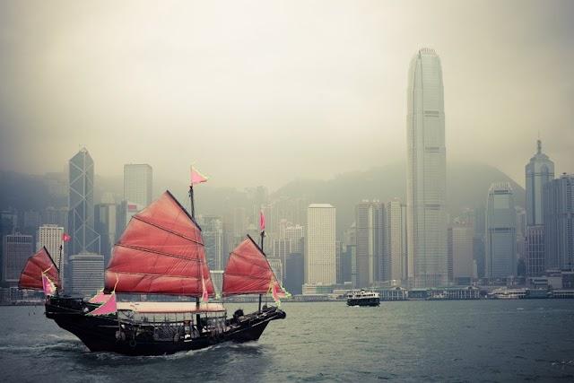 Hong Kong, la ex colonia británica que defiende su estatus de región especial en China