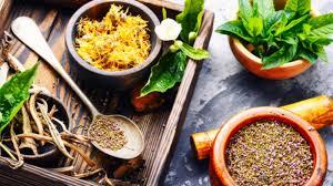 علاج الغدة الدرقية بالاعشاب وأهم 10 اعشاب فى علاج اضطرابات الغدة الدرقية