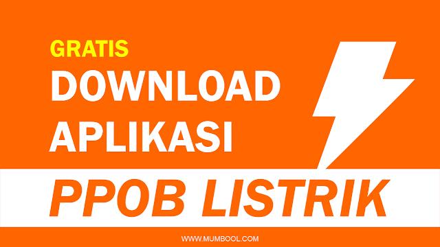 Download Aplikasi PPOB Listrik