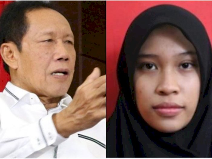 Tanggapi Zakiah Aini Ditembak Mati di Mabes, Bang Yos: Jelas Itu Sebuah Kerugian!