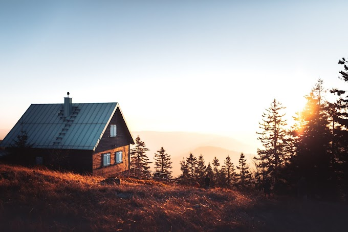 Top 4 benefits of buying heavy duty log cabins for your home