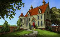 Videojuego Broken Sword II - Las fuerzas del mal