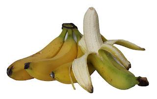 manfaat kulit pisang kaya nutrisi