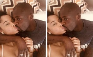 Photo: Married Yaya Toure Spotted Kissing R&B Star