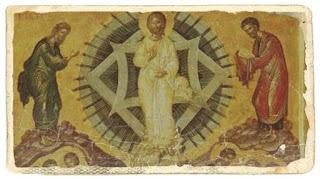 Rugaciunea Acatistului Schimbarii la Fata  a Domnului nostru Iisus Hristos