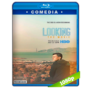 Looking: The Movie (2016) Full HD 1080p-720p Audio Ingles 5.1 Subtitulada