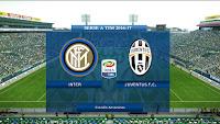 Scoreboard Serie A 2016-17 Pes 2013