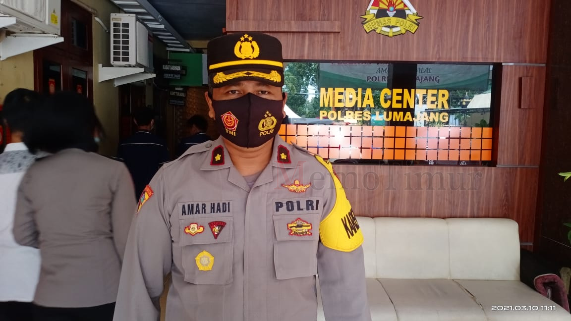 Command Center Kembali Diaktifkan, 6 Personil Disiapkan