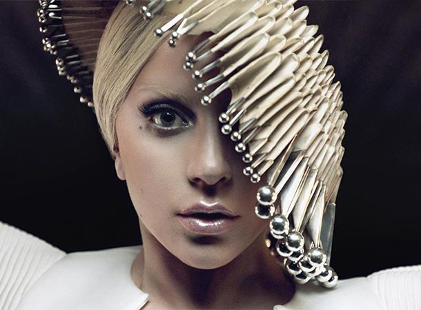 Fernando Garibay Working on Lady Gaga's LG5