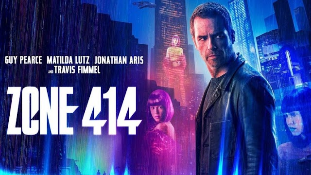 Zone 414 (Trailer Film 2021)