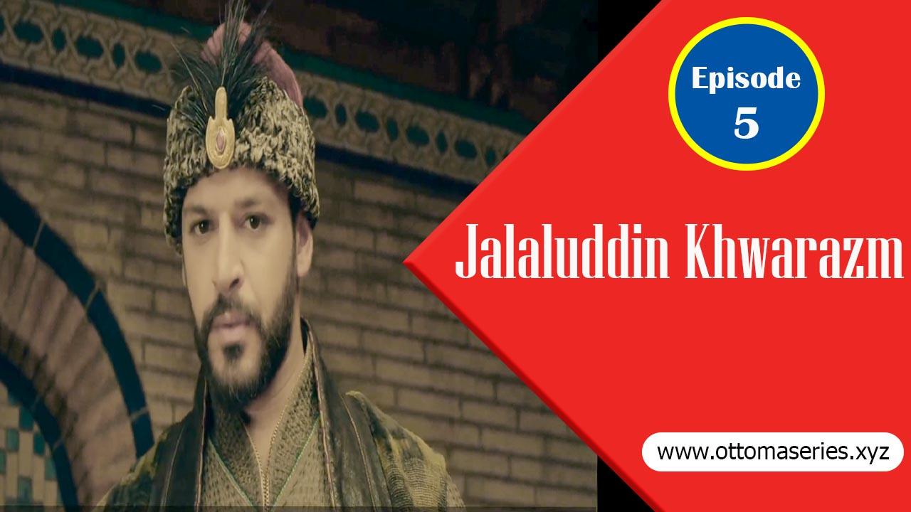 jalaluddin-khwarazm-episode-5-season 1-in-urdu-english