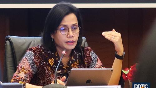 Sri Mulyani Bakal Tutup Rekening Obligor demi Tagih Utang BLBI