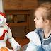 Robot helpt Tilburgse peuters bij taalles