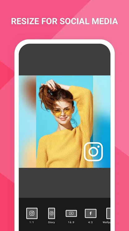 PhotoGrid Mod Video & Pic Collage Maker Photo Editor v7.23 build 72300005 Premium