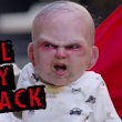 Video - Devil Baby Attack ~ Most Amazing Videos in the World