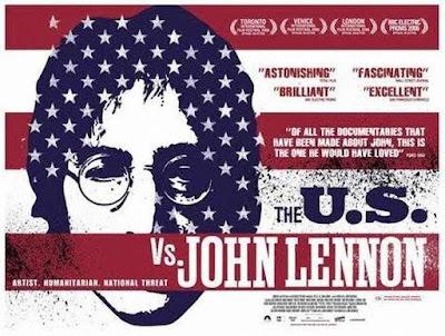 Documental: Los Estados Unidos contra John Lennon