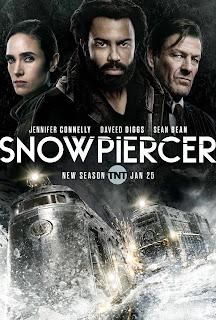 Snowpiercer Temporada 2 audio latino capitulo 5