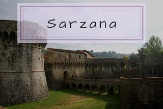 Sarzana - cosa vedere in città - camper