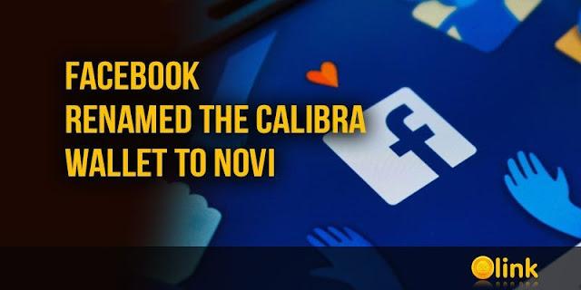 VÍ Calibra của Facebook đổi tên thành Novi Wallet
