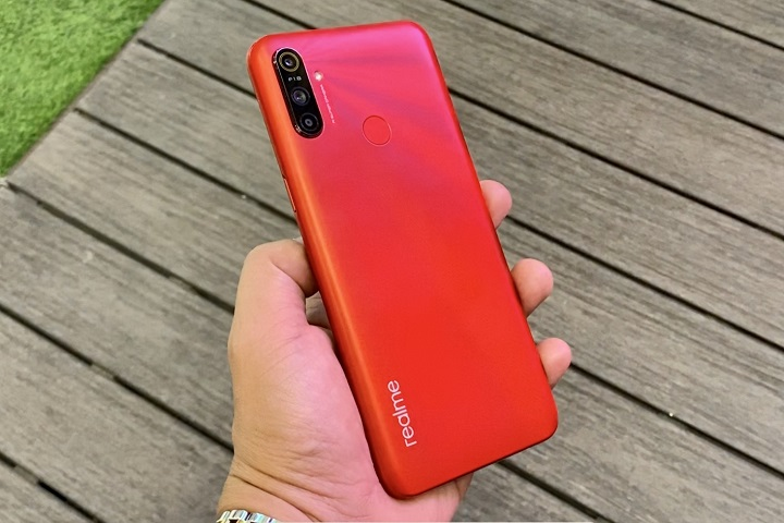 Realme C3 Review Philippines