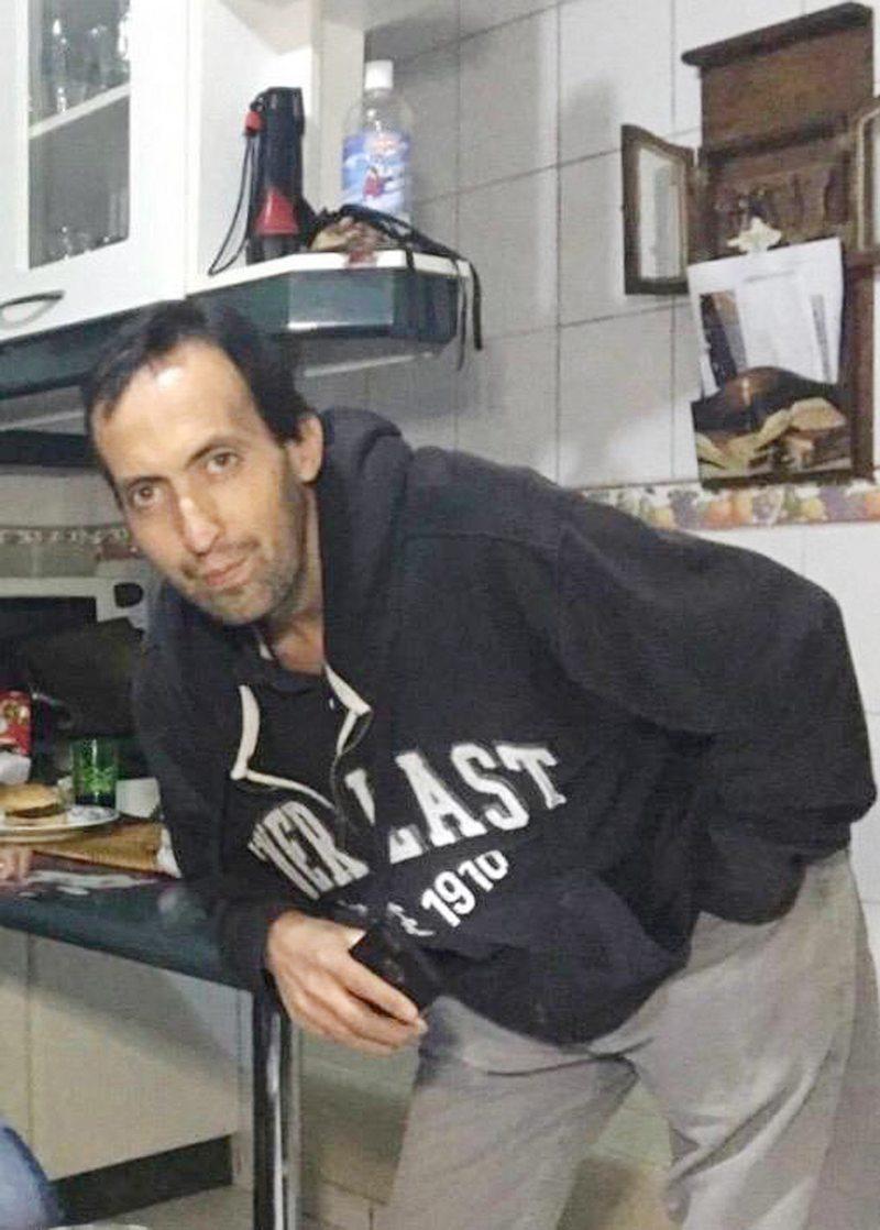Rodrigo Panes