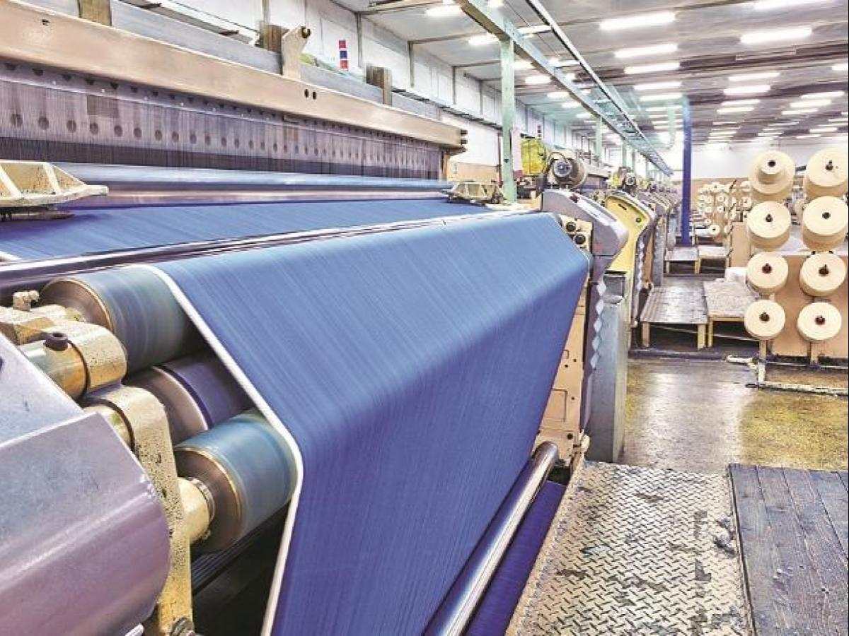 Factory other textile products